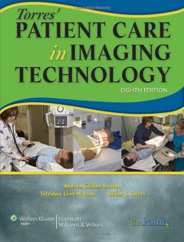 Torres' Patient Care in Imaging Technology Reviews